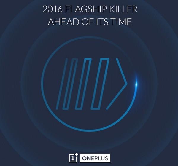 OnePlus 2 2016 Flagship Killer
