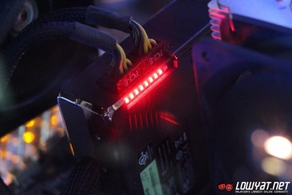 PowerColor Radeon R9 Fury X Eyes On 14