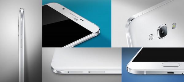 Samsung Galaxy A8 Official