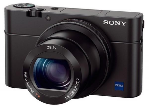 Sony RX100 IV 1