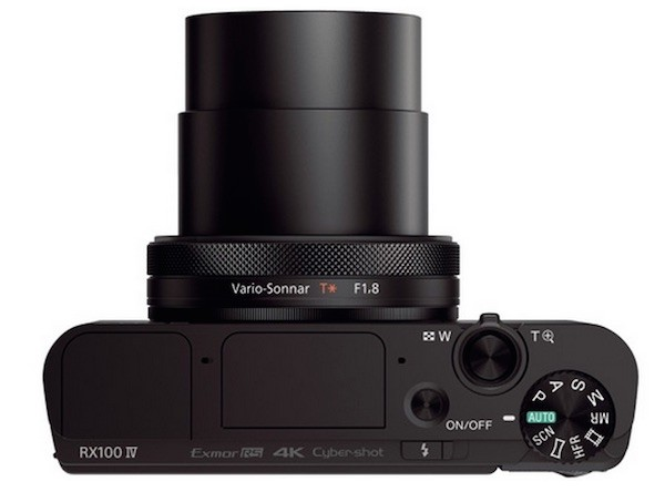 Sony RX100 IV 2
