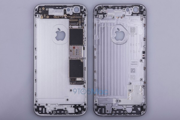 iPhone 6s Metal Body