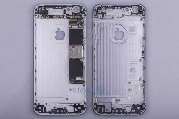 iPhone 6s Metal Body