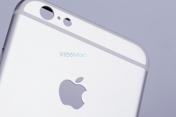 iPhone 6s Rear Camera without Dual Camera Setup