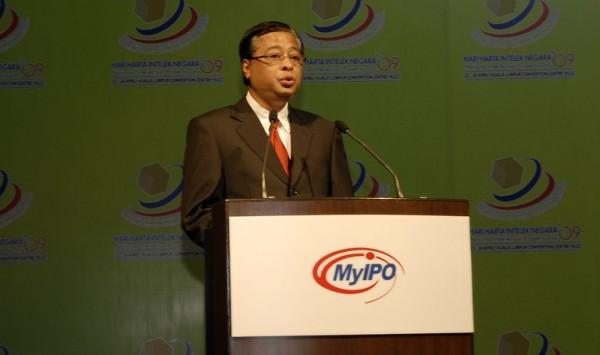 Datuk Seri Ismail Sabri Yaakob., Minister of Rural and Regional Development, Malaysia