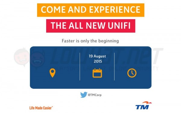 All New UniFi - Faster Is Only The Beginning