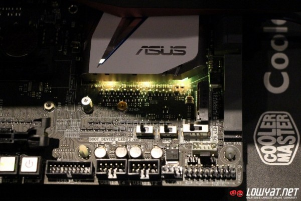 ASUS Z170 Signature Series Motheboards 06
