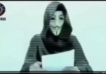 Anonymous Malaysia Guy Fawkes