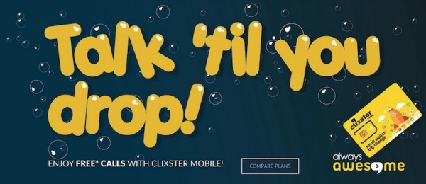 Clixster Mobile