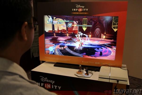 Disney Infinity 3002