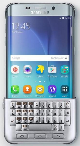 Galaxy S6 edge+ Keyboard Cover