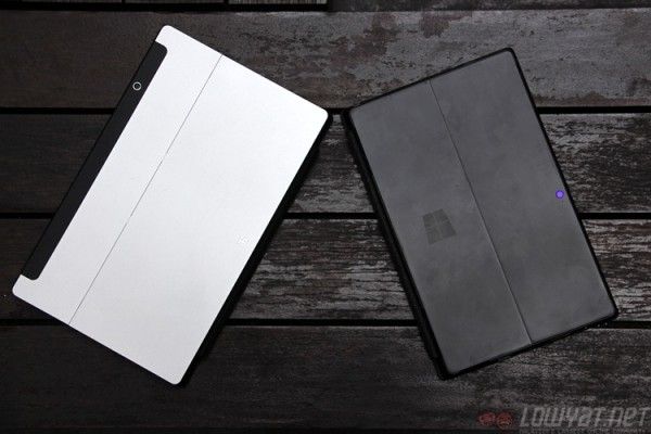 "Review: Jide ""Not-A-Microsoft-Surface"" Remix Ultra Tablet ..."