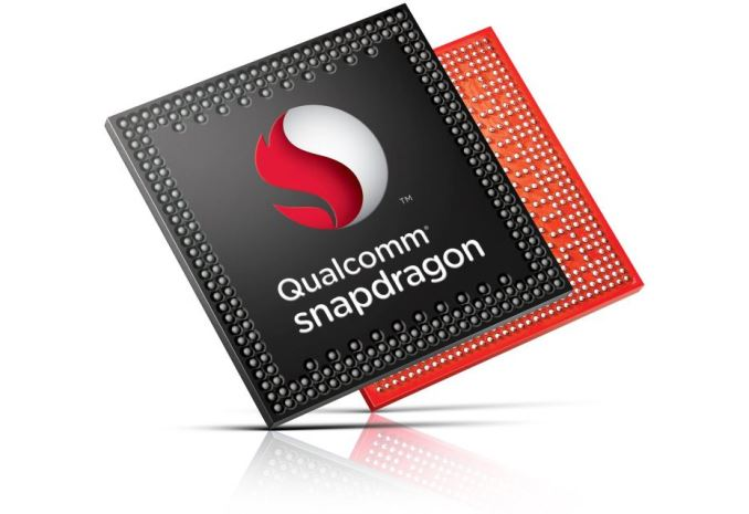 Qualcomm Snapdragon 212, 412 and 616 Processors