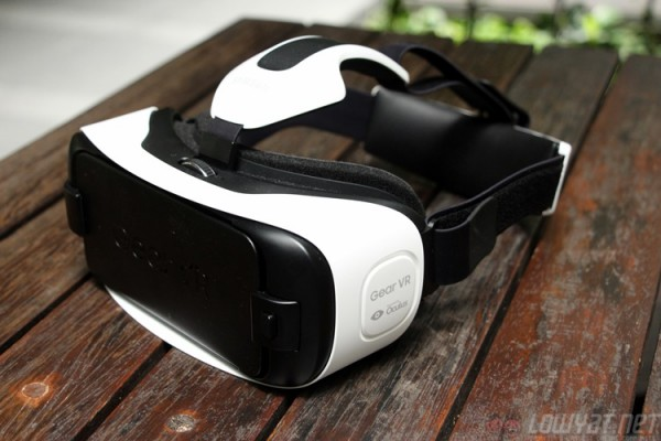 Samsung Gear VR001