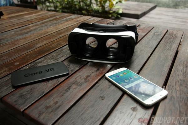 Samsung Gear VR004