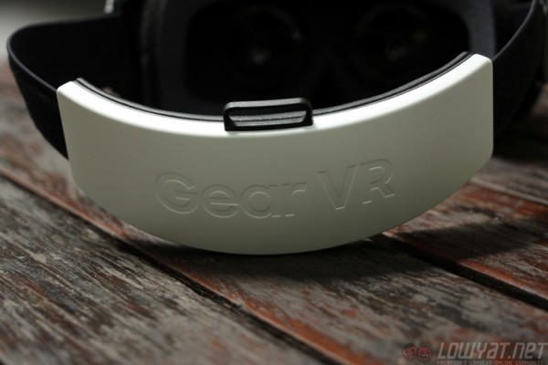 Samsung Gear VR005