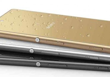 Sony Xperia M5 Waterproof