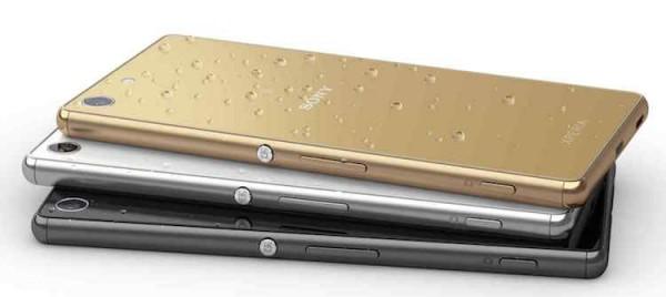 Sony Xperia M5 Waterproof