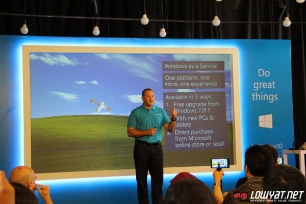 Windows 10 Malaysian Launch 02
