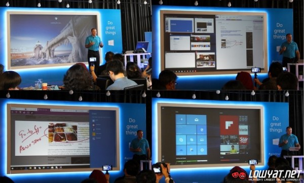 Windows 10 Malaysian Launch 03