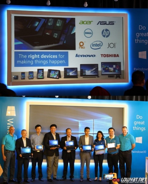 Windows 10 Malaysian Launch 04