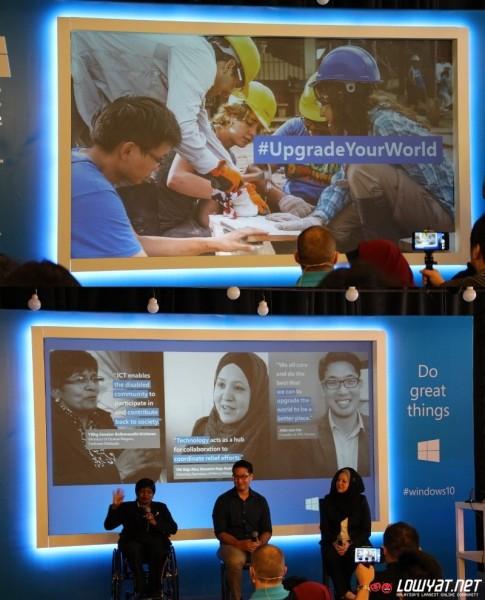 Windows 10 Malaysian Launch 06