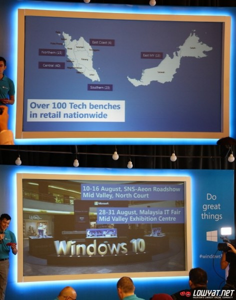 Windows 10 Malaysian Launch 08