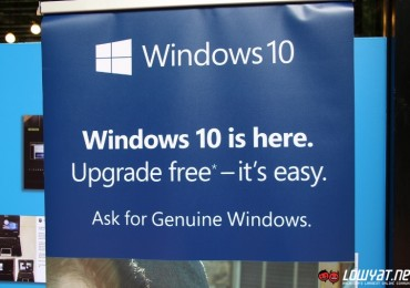 Windows 10 Malaysian Launch 11