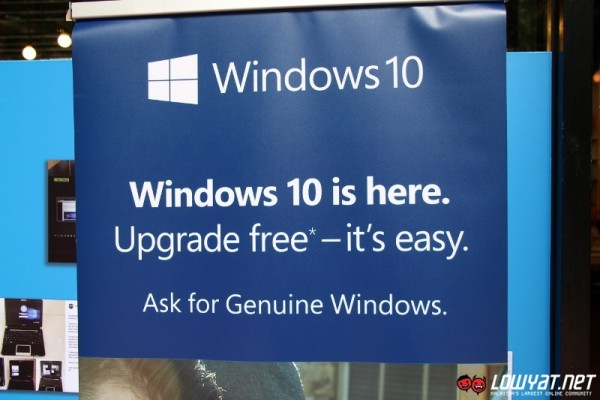Windows 10 Malaysian Launch 11