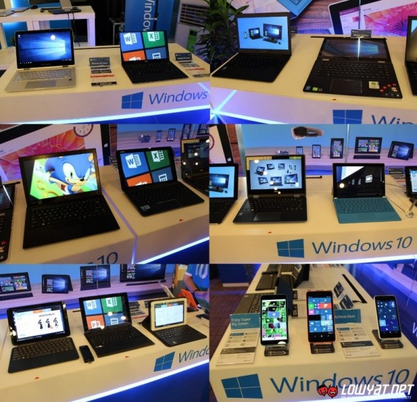 Windows 10 Malaysian Launch 12