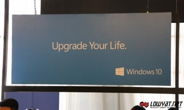 Windows 10 Malaysian Launch 13