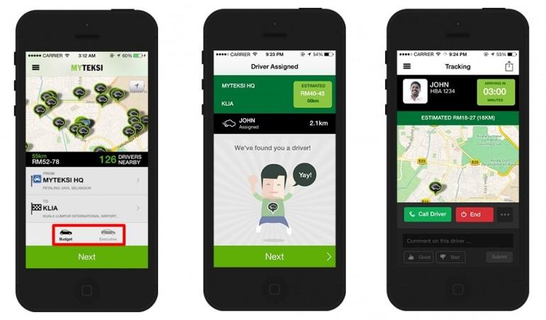 「grab car app」的圖片搜尋結果