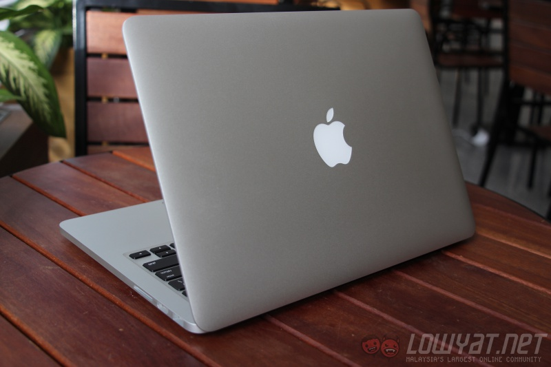 MacBooks Are the Most Reliable Laptops, According to Consumer Reports
