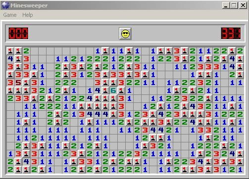 minesweeper-classic