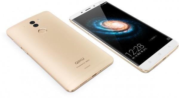 qiku-smartphone