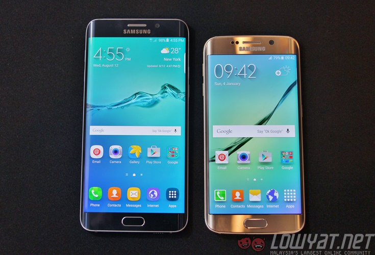 Samsung Galaxy S6 And S6 Edge Might Be Updated To Android Oreo