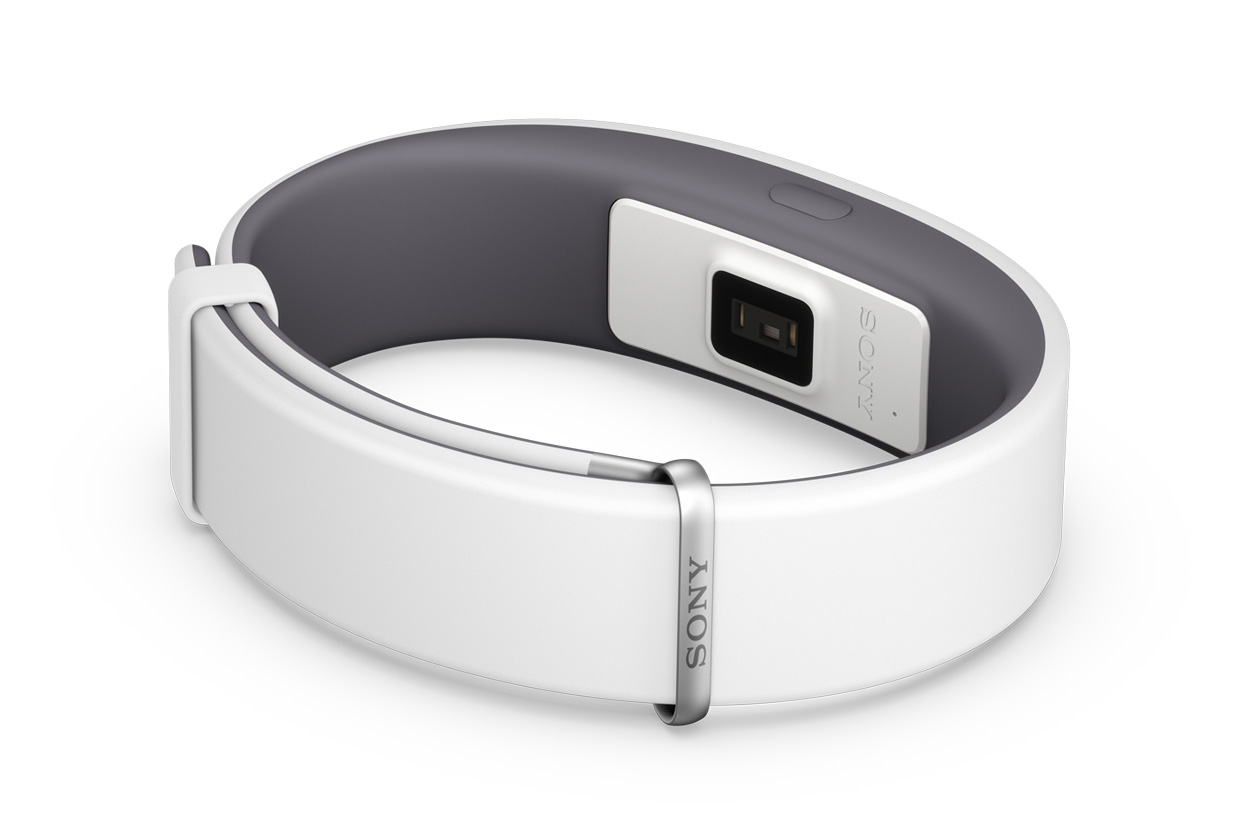Sony SmartBand 2 Now Available in Malaysia for RM599