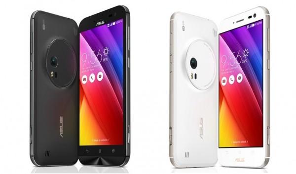 ASUS ZenFone Zoom - IFA 2015