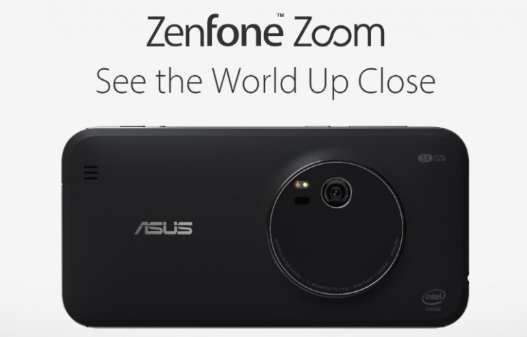 ASUS ZenFone Zoom Goes Official In Malaysia For RM 2099