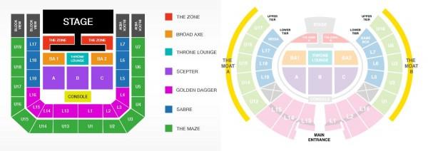 VGL KL Seating Comparison: Stadium Putra vs Stadium Negara