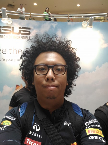 ASUS ZenFone Selfie Rear Camera - Sample 4