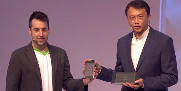 Acer Predator Mobile Devices