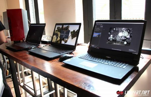 Aftershock PC Singapore Intel 6th Gen Announcement 12