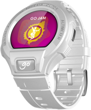 Alcatel OneTouch Go Watch Jamming