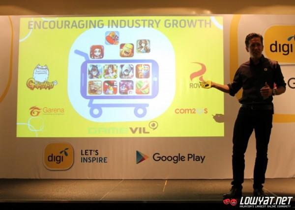 Google Play Store Direct Billing DiGi 03