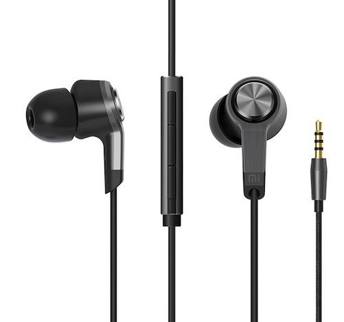 Mi Piston 3 In Ear Earphone 2