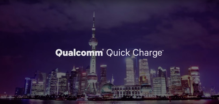 Qualcomm Quicl Charge 3.0