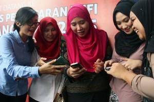 WiFi Selangorku launch