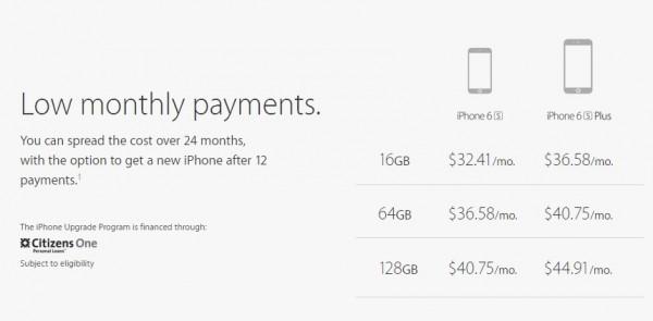 apple-iphone-upgrade-program-price