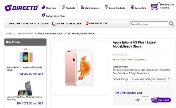 directd-iphone-6s-plus-malaysia-price